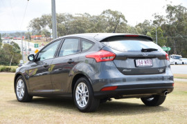 2016 Ford Focus LZ Trend Hatch Image 3