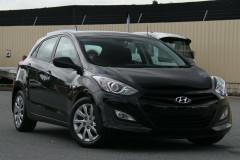 Hyundai i30 Active GD
