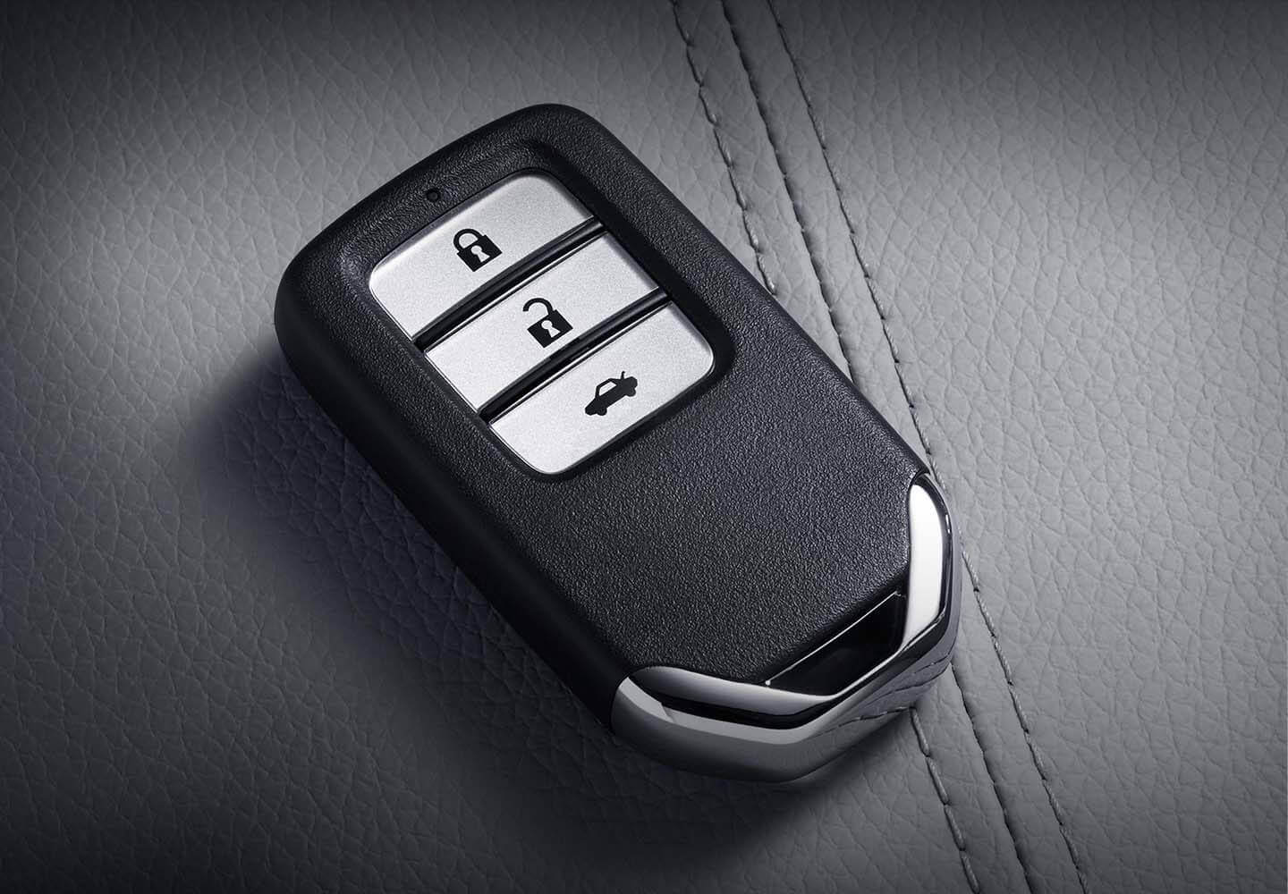 Accord Smart Keyless Entry