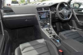 2018 Volkswagen Golf Alltrack 7.5 132TSI Premium Wagon