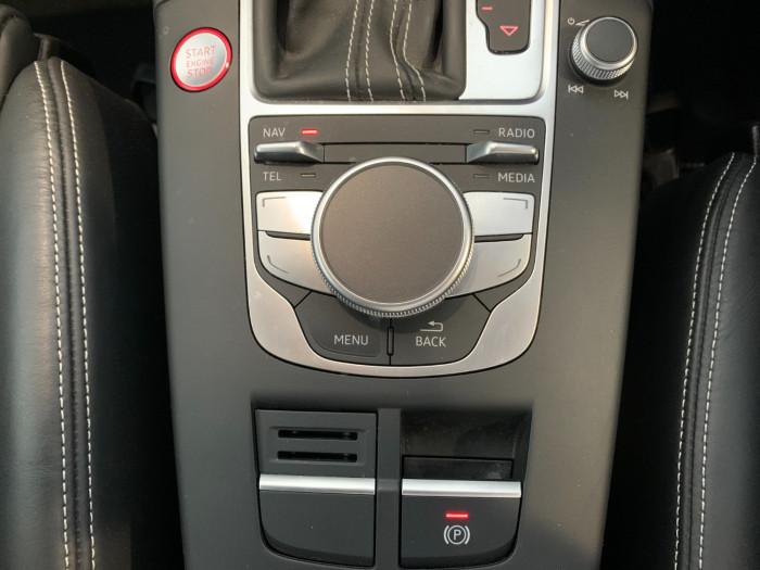 2015 Audi S3 8V MY15 Sedan Image 34
