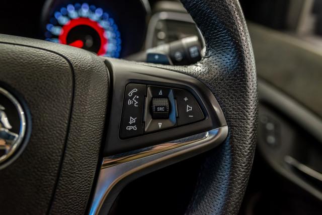 2017 Holden Commodore Wagon Image 39