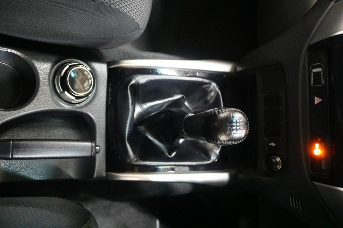 2016 Mitsubishi Triton MQ MY16 GLS Utility Image 12