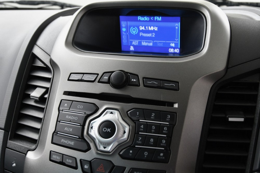 2015 Ford Ranger PX XLT Utility Image 13