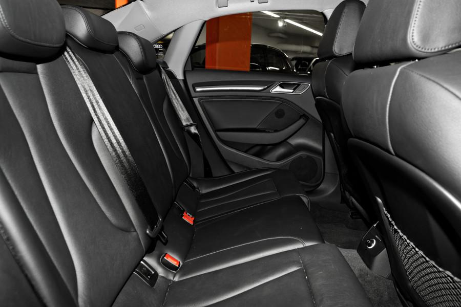 2020 Audi A3 35 1.4L TFSI S-tronic 110kW Sedan