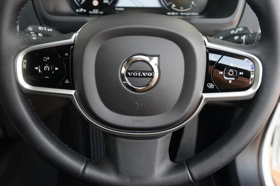 2018 MY19 Volvo XC90 L Series T6 Momentum Suv Image 11