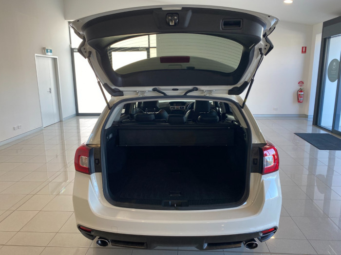 2016 MY17 Subaru Levorg V1 MY17 2.0 GT-S Wagon Image 10