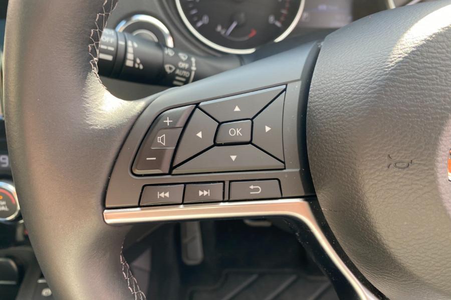 2020 MY0  Nissan QASHQAI J11 Series 3 Ti Suv Image 29