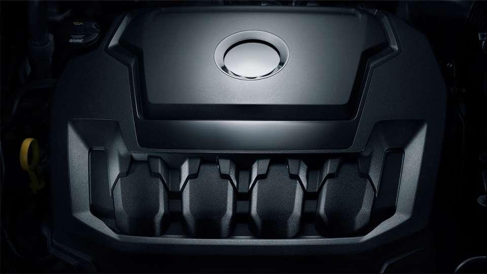 1.8L TSI Turbocharged Petrol Engine Image