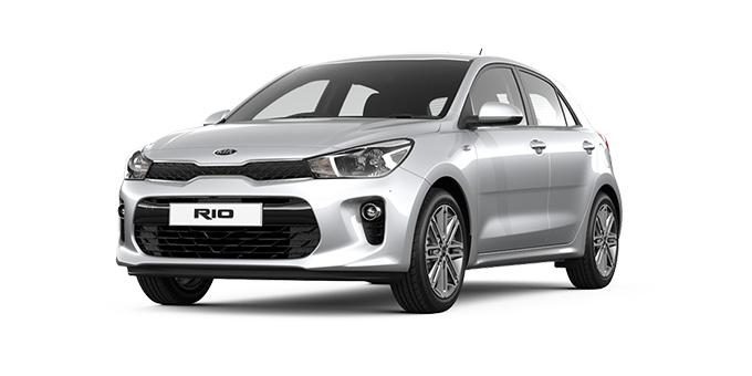 2019 Kia Rio YB Sport Hatchback