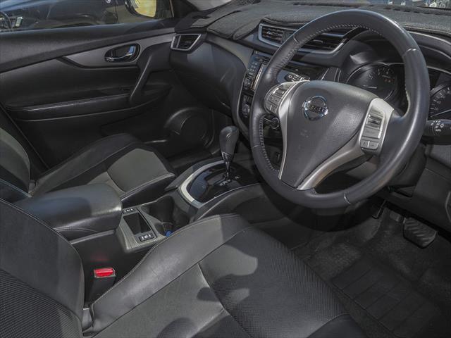 2015 Nissan X-TRAIL T32 ST-L Suv Image 19