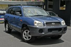 Hyundai Santa Fe GL SM