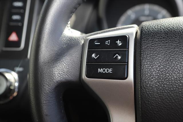 2014 Toyota Landcruiser Prado KDJ150R MY14 GXL Suv Image 16
