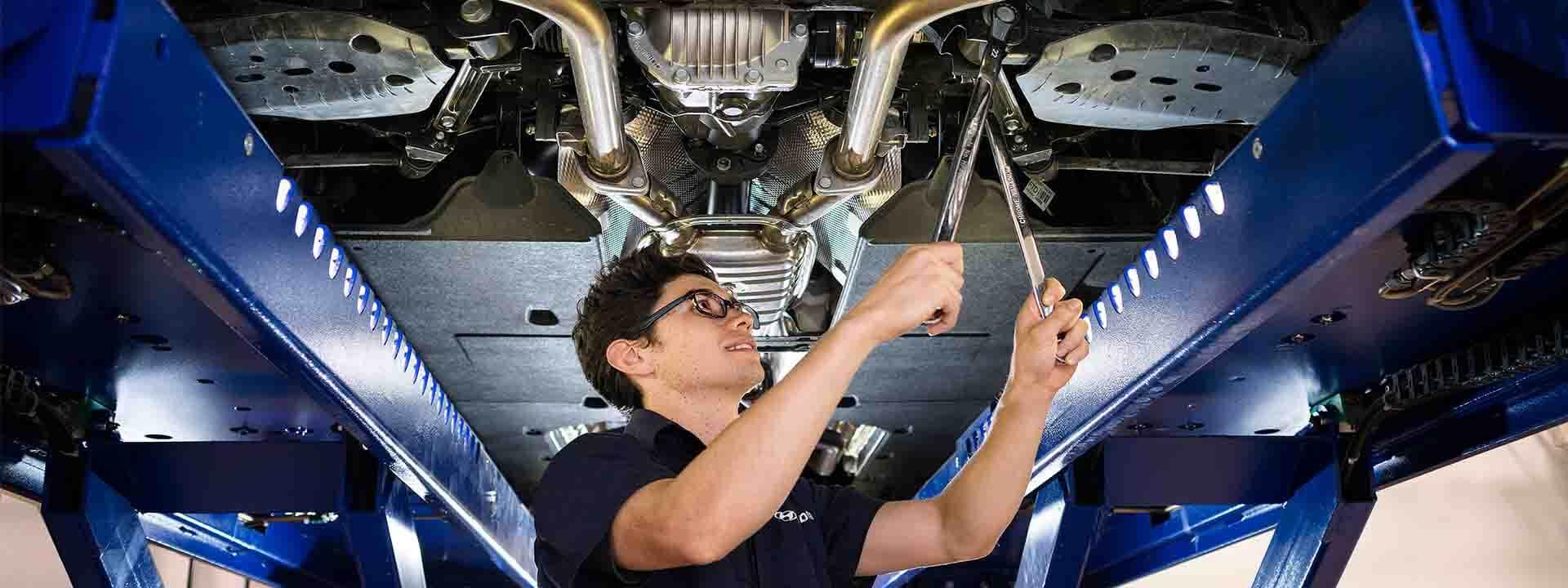 Hyundai Service Gold Coast - Robina Hyundai