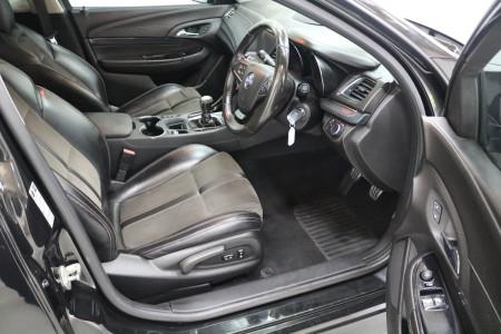 2015 Holden Ute VF MY15 SV6 Utility Image 4