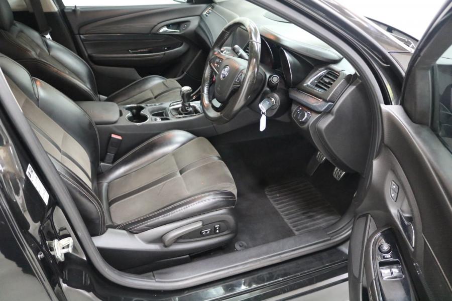 2015 Holden Ute VF MY15 SV6 Utility