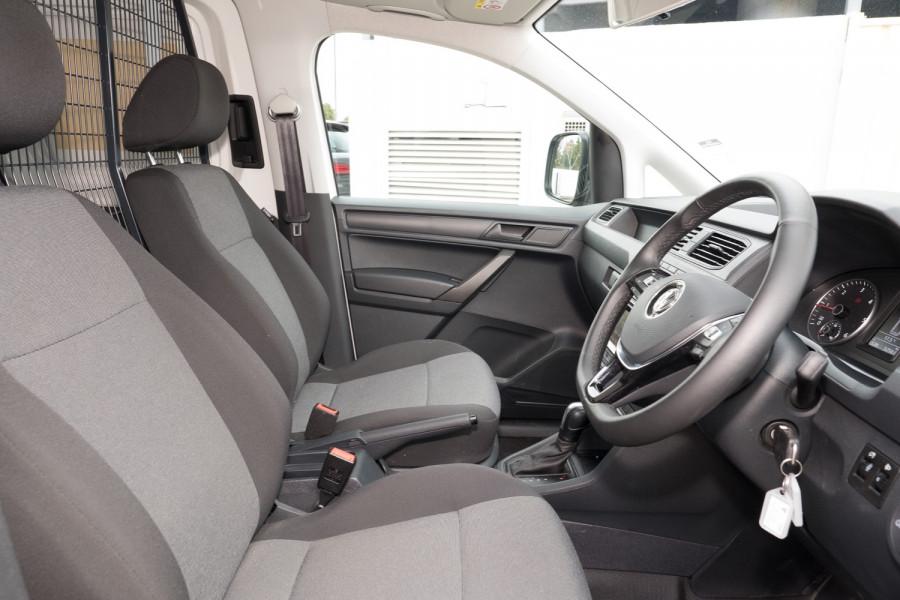 2019 MY20 Volkswagen Caddy 2K SWB Van Van Image 12