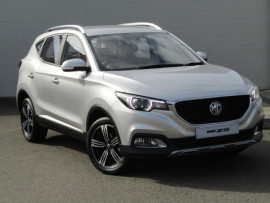 2019 MG Zs 1.0t 6at Excite Sports utility vehicle