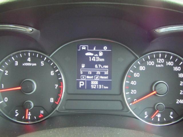 2015 Kia Cerato YD S Premium Hatchback Mobile Image 10