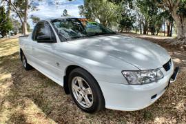 Holden Ute S VY