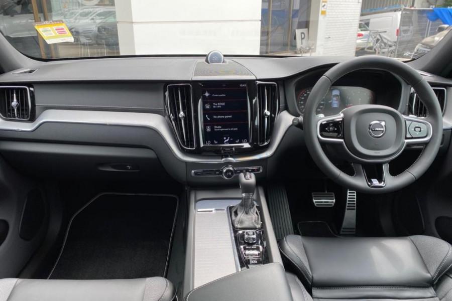 2020 Volvo XC60 UZ T6 R-Design Suv Mobile Image 11