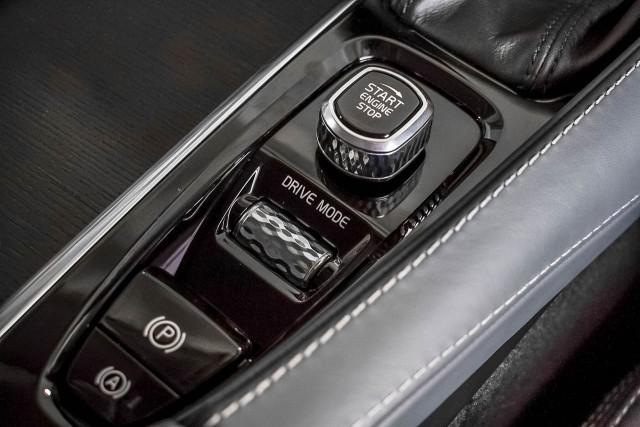 2020 Volvo XC90 (No Series) MY21 T6 Inscription Suv Image 18