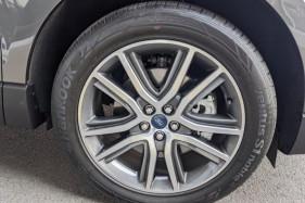 2019 Ford Endura CA Titanium Suv Image 5