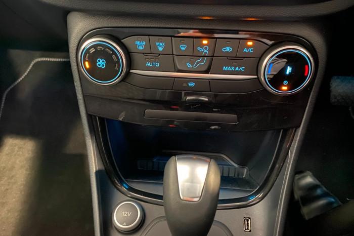 2020 MY20.75 Ford Puma JK 2020.75MY Wagon Wagon Image 24