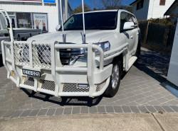 Toyota Landcruiser VX VDJ200R
