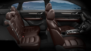 CX-5 QUALITY THAT GOES BEYOND THE NORM