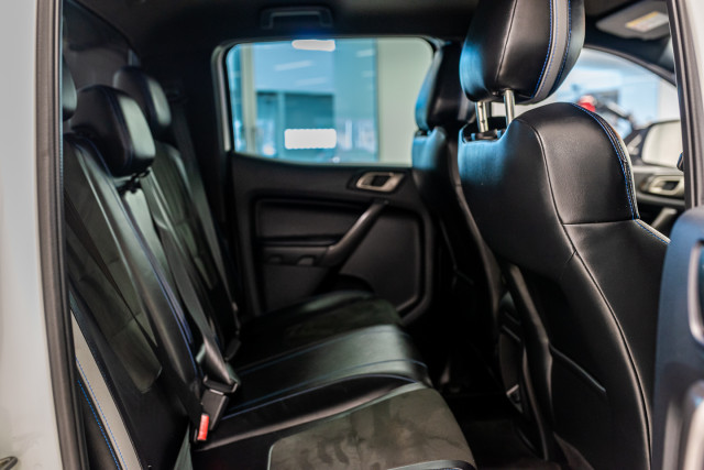 2018 MY19.00 Ford Ranger Utility Image 26