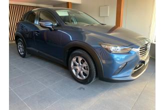 2017 Mazda CX-3 DK2W76 Suv Image 2