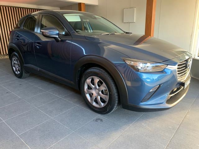 2017 Mazda CX-3 DK2W76 Suv Mobile Image 2