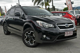 Subaru XV 2.0i-S Lineartronic AWD G4X MY12