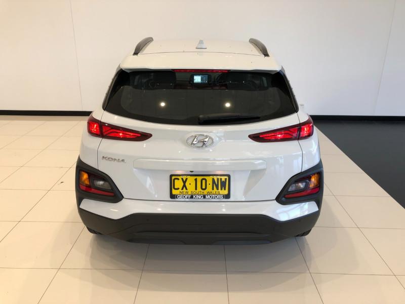 2018 Hyundai Kona OS Active Suv