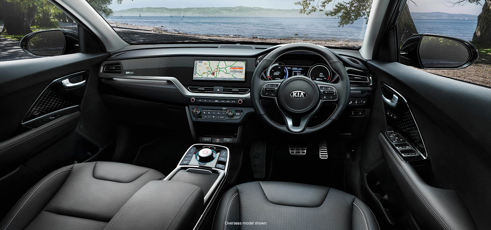 Smart. Spacious. Sophisticated. Image