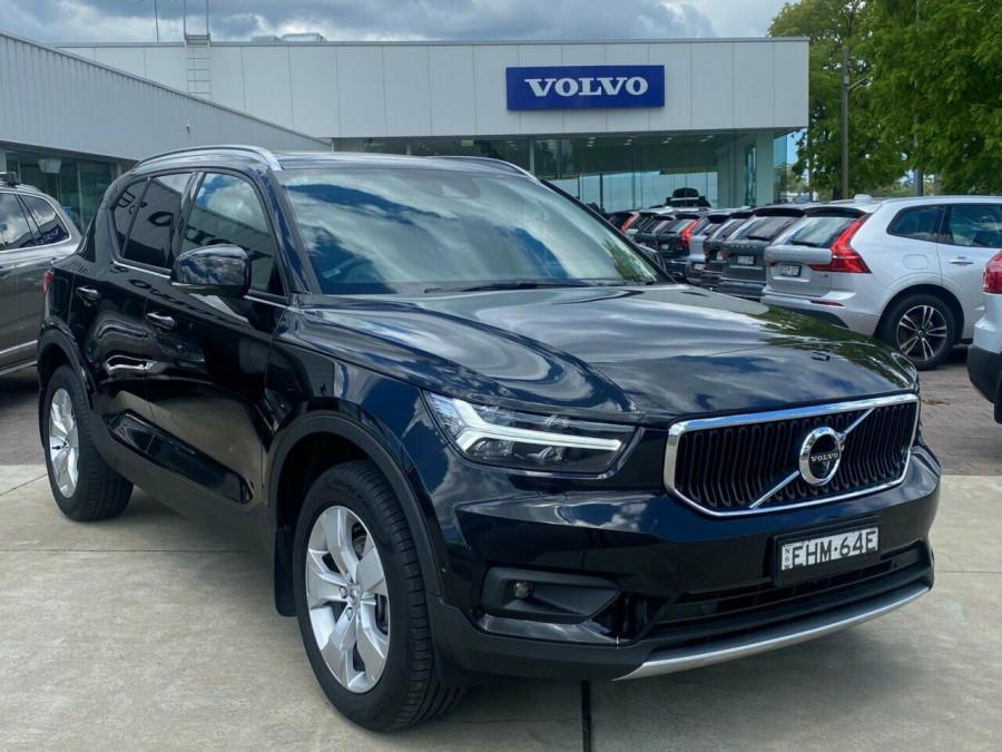 2019 MY20 Volvo XC40 536 MY20 T4 Momentum (FWD) Suv Image 3
