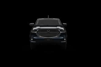 2020 MY21 Mazda BT-50 TF XTR 4x2 Dual Cab Pickup Cab chassis Image 4