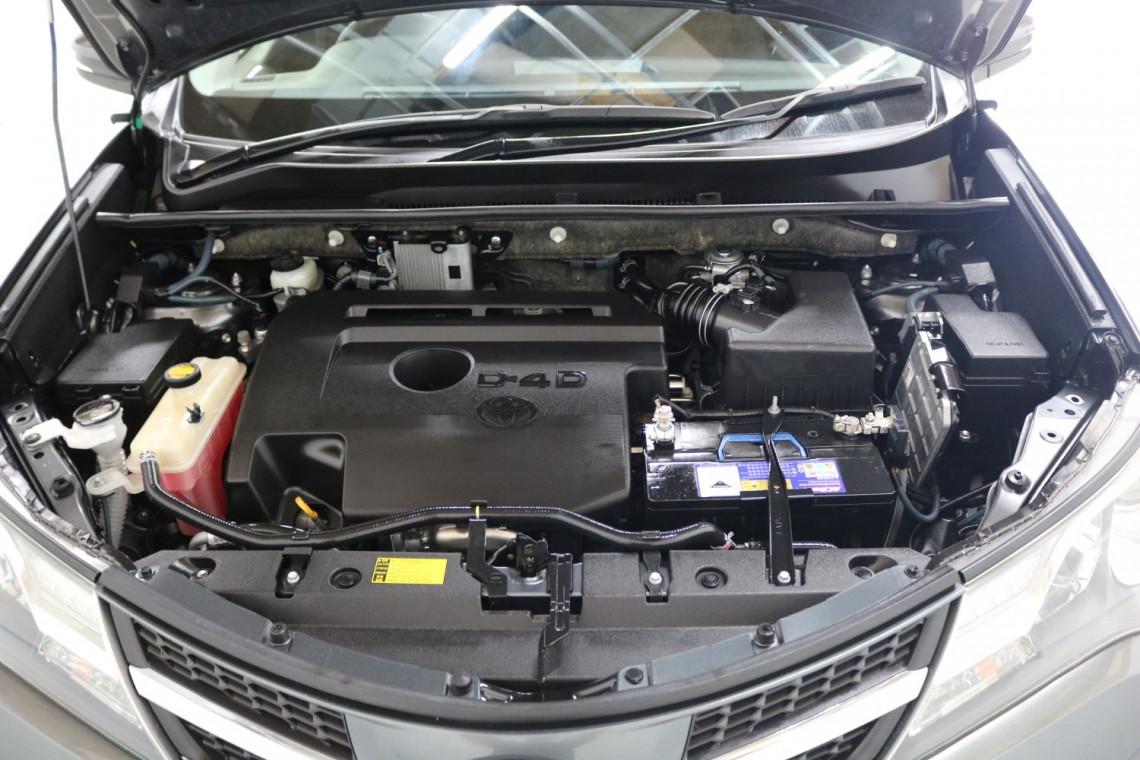 2013 Toyota RAV4 ALA49R GXL Suv Image 17