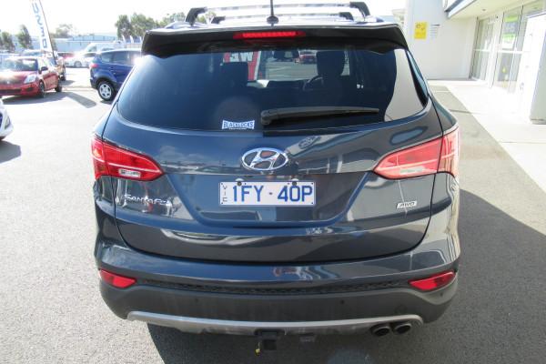 2015 Hyundai Santa Fe DM Elite Suv Image 3