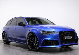 Audi Rs6 Avant Audi Rs6 Avant Auto