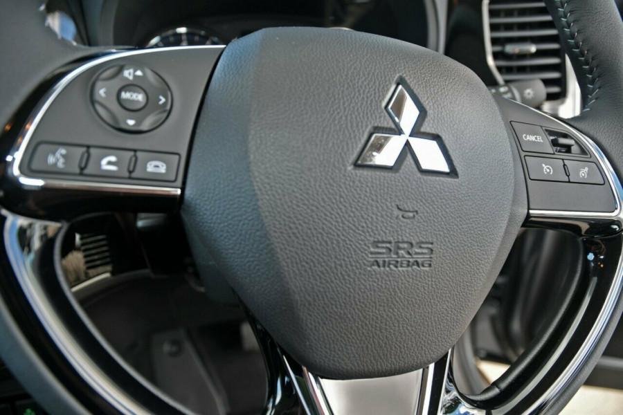 2020 Mitsubishi Outlander ZL ES Suv