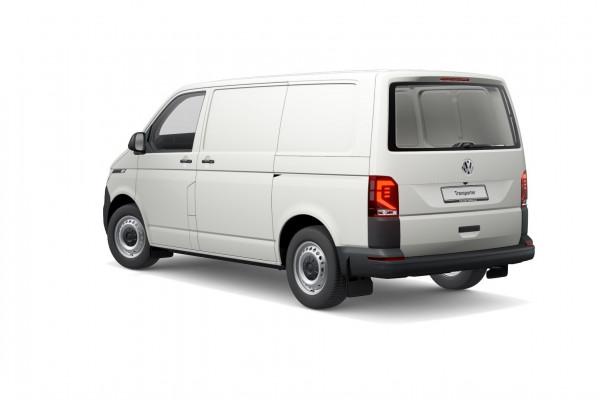 2020 Volkswagen Transporter T6.1 SWB Van Van