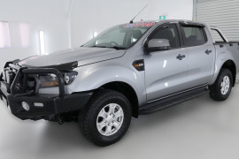 2015 Ford Ranger PX MkII XLS Utility Image 3
