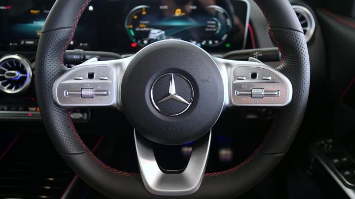 2020 Mercedes-Benz B Class Image 11