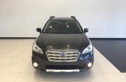 2015 Subaru Outback B6A 2.5i Awd wagon Image 3