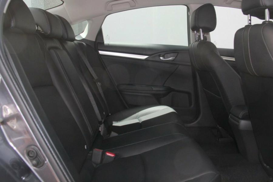 2017 Honda Civic Sedan 10th Gen RS Sedan