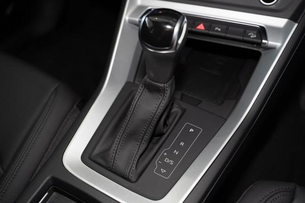 2020 Audi Q3 Hatchback