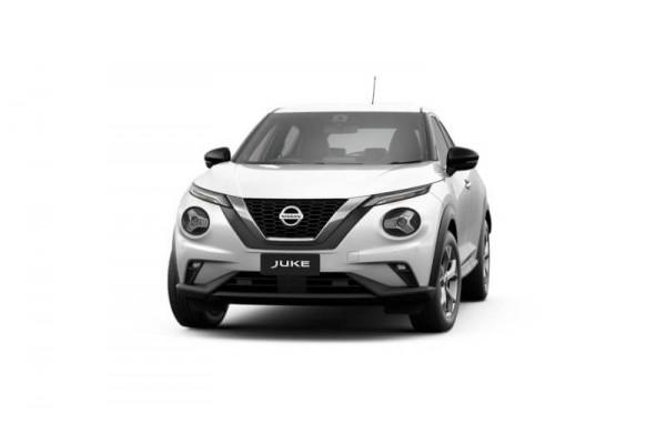 2021 Nissan JUKE F16 ST Plus Suv Image 3