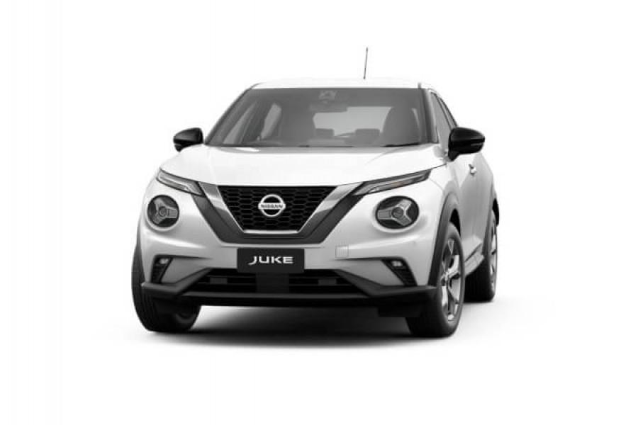 2021 Nissan JUKE ST Plus Image 3